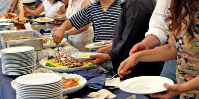 5 Ways to Address Food Allergies for Business Catering, Dublin, Ohio
