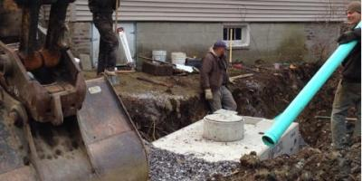 3 Reasons Why a Proper Septic Tank Installation Is Important , Hopewell Junction, New York