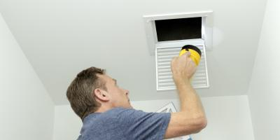 Your Guide to Air Duct Maintenance , New Braunfels, Texas