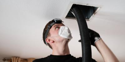 Top 4 Tips for Duct Cleaning, Erlanger, Kentucky