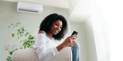 3 Ways a Ductless Heating & Cooling System Will Save You Money, Boston, Massachusetts