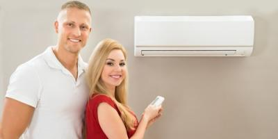 What Is the Right AC System for Your Home: Traditional vs. Ductless Mini-Split?, Exeter, New Hampshire
