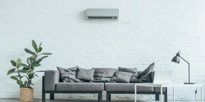 5 Benefits of a Ductless Heating & Air System, Mount Vernon, Ohio