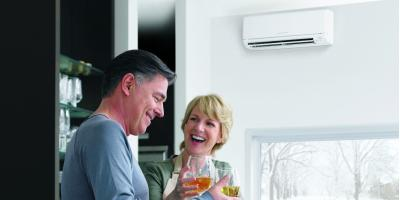 Save up to $500 on a Ductless Heating System, Queens, New York