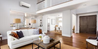 The Benefits of Upgrading Your HVAC During Renovations, Brooklyn, New York
