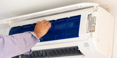 3 Ways Ductless AC Systems Save Money, Ramtown, New Jersey