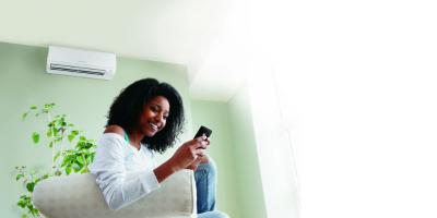 3 Benefits of a Ductless System From Mitsubishi Electric®, Manhattan, New York
