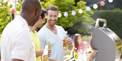 Prevent a DUI This Summer by Following These Tips, Lake St. Louis, Missouri