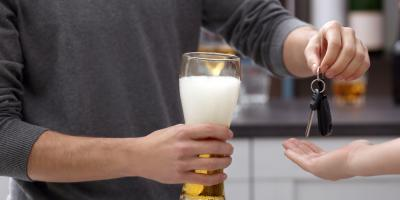 Avoid Drunk Driving With These 5 Tips, Waterbury, Connecticut