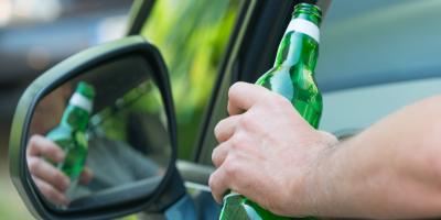 What Are the Differences Between DUI & DWI?, Warner Robins, Georgia