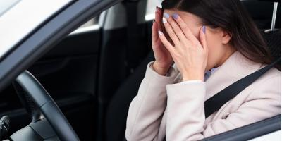 3 Ways a DUI Can Affect a Teen's Future, Lake St. Louis, Missouri