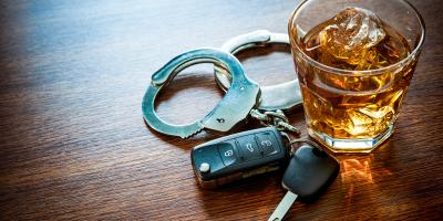 3 Steps to Take After a First-Time DUI, Lexington-Fayette Central, Kentucky
