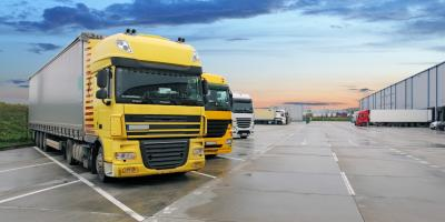 3 Reasons to Have Commercial Truck Insurance, Dumas, Texas