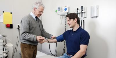 What Should You Know About High Blood Pressure?, Dumas, Texas