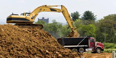 3 Industries That Benefit from Dump Trucks, Lihue, Hawaii
