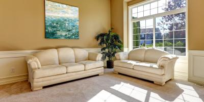 What's the Difference Between a Loveseat & Sofa?, Dunbar, West Virginia