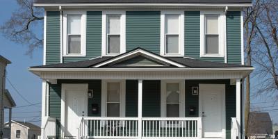 The Top 3 Benefits of Renting a Duplex, Stockton, California