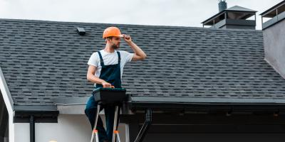 3 Reasons to Schedule a Roof Inspection, Bayfield, Colorado