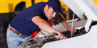 3 Ways to Prevent an Increase in Auto Insurance Premiums, Durham, North Carolina