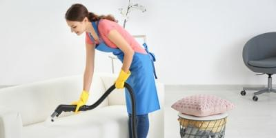 5 Housekeeping Resolutions to Improve Your Home This Year, Oak Grove, North Carolina