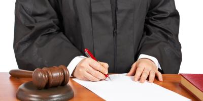 A Brief Guide to Prepare You for the DWI Trial Process, High Point, North Carolina