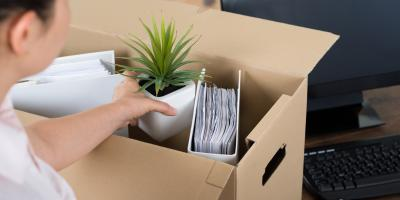 3 Tips for Protecting Your Computer During a Move, Rochester, New York