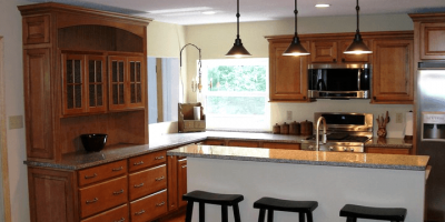 How a Kitchen Remodel Changes the Feel of Your Home, Dardenne Prairie, Missouri