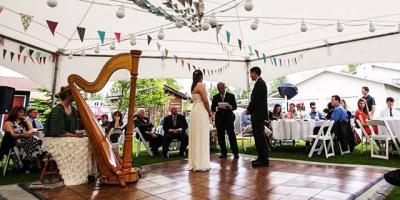 The Ideal Event Equipment to Complement Your Tent Rental, Anchorage, Alaska