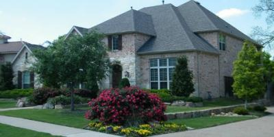 Perennial Gardens With Cincinnati's Best Custom Landscaping Company, Taylor Creek, Ohio