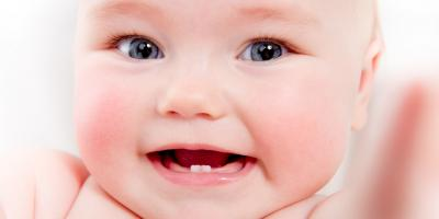 New Baby? Dentist Explains the Risk of Tongue Ties & Lip Ties, Anchorage, Alaska