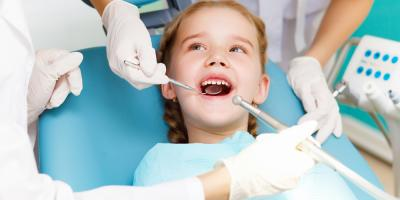 5 Ways to Keep a Child Calm When Visiting the Pediatric Dentist, Anchorage, Alaska