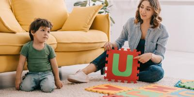 Why Isn't My Toddler Speaking Yet?, Plainville, Connecticut