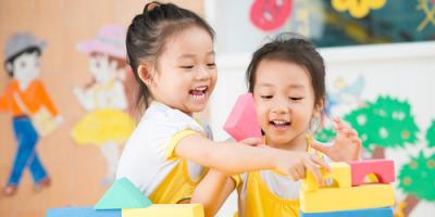 3 Lifelong Benefits of Early Childhood Development , Henrietta, New York