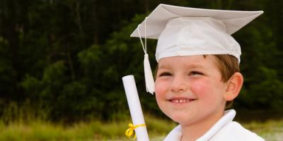 Early Childhood Education Graduation Ceremony, Concord, North Carolina