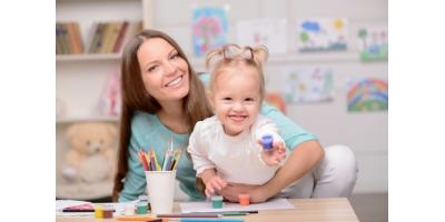 How to Communicate With Your Child's Caregiver or Teacher, Newport-Fort Thomas, Kentucky