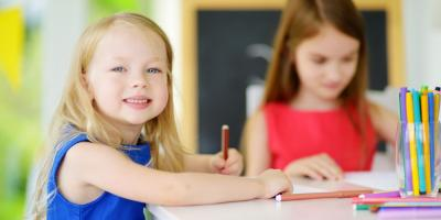 When Should I Start Researching Early Childhood Education for My Kids?, Plainville, Connecticut