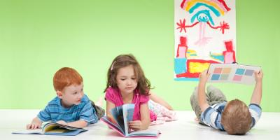 Why Early Childhood Education Is Important for Life-Long Success, Bristol, Connecticut