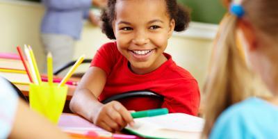 3 Fun Tips to Jump-Start Early Childhood Education, Cortlandt, New York