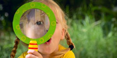 6 Benefits of Including Nature & Science in Early Childhood Learning, Cortlandt, New York