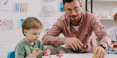 4 Questions to Ask When Researching Preschools, St. Charles, Missouri