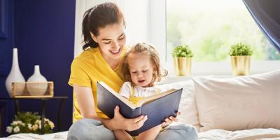 How Reading Books to Preschoolers Boosts Early Childhood Brain Development, Westport, Connecticut