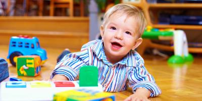 What Is Toddlers N Tots' Small Ones Class?, East Greenwich, New Jersey