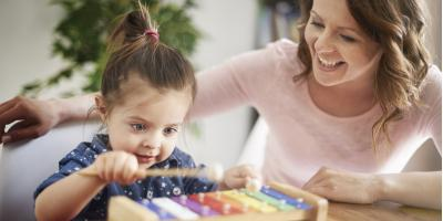 3 Compelling Benefits of Music Early Childhood Programs, Brookline, Massachusetts