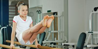 The Do's & Don'ts of Easing Your Child's Nerves During Gymnastics, Greece, New York