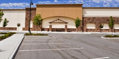 5 Parking Lot Maintenance Tips for the Spring, East Earl, Pennsylvania