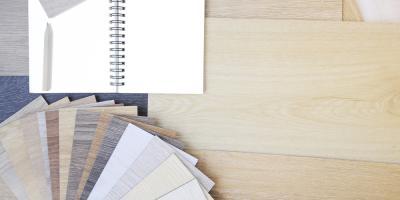What Should I Know About Luxury Vinyl Tiles & Planks?, St. Bonaventure, New York