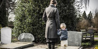 After the Memorial Service: Tips for Grieving the Loss of Your Spouse, East Haven, Connecticut