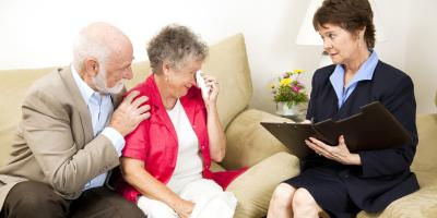 5 Considerations When Planning a Funeral, East Haven, Connecticut