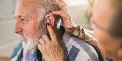 3 Tips for First-Time Hearing Aid Wearers, East Lyme, Connecticut