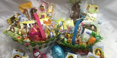 Easter Specials from Alaska's Gourmet Sausage Specialists, Anchorage, Alaska
